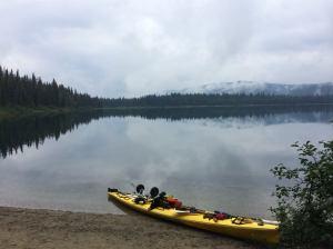 Uno Lake - 2014