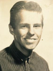 Ronald G. MacDonald